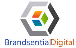 Brandsential Digital Ventures Logo